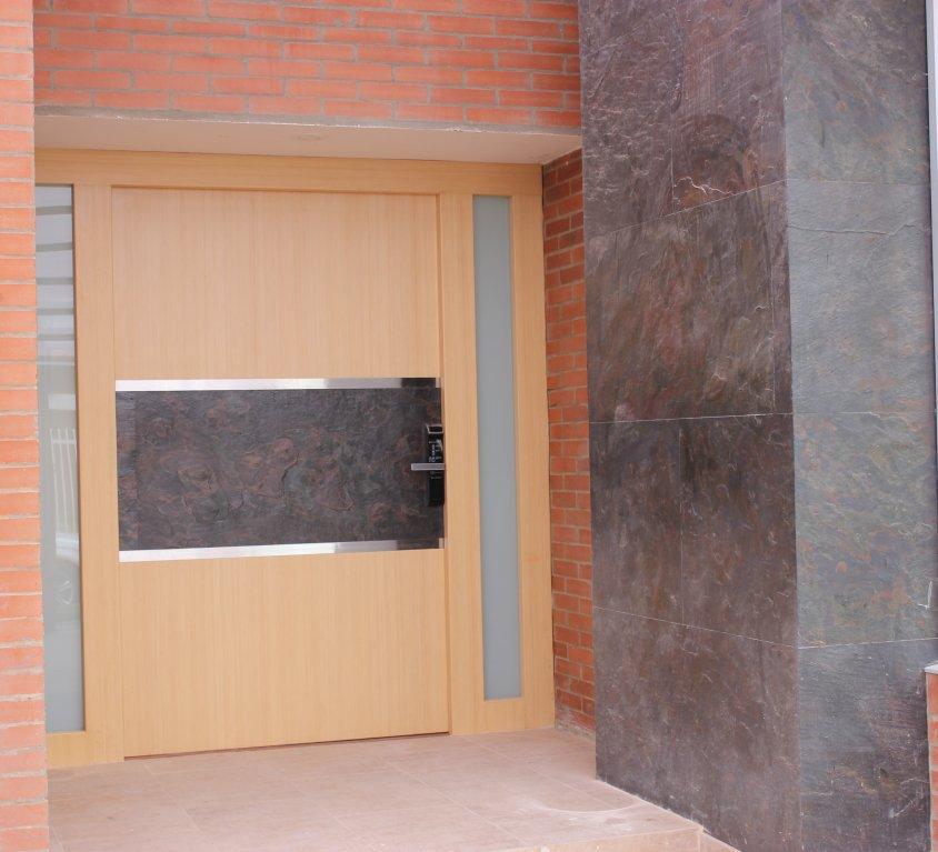 Puerta Stone Flex
